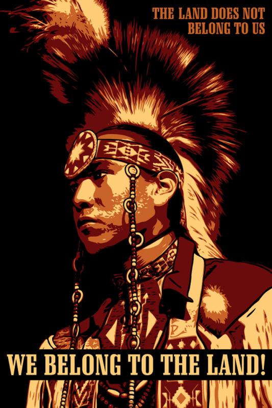Ernesto-Yerena-Aaron_Huey-2 we belong to the land
