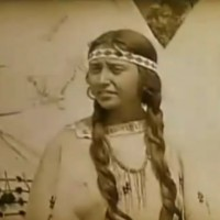Lost Silent Film with American Indian Cast rediscovered, restored