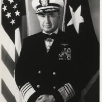 WARRIORS: Navy Admiral Joseph James Clark (Cherokee)