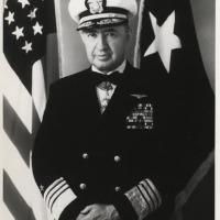 WARRIORS: Navy Admiral Joseph James Clark (Cherokee)
