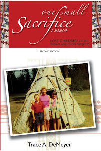 read more at American Indian Adoptees
