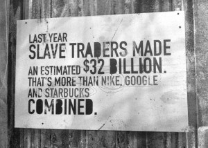 slave traders