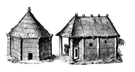 taino house