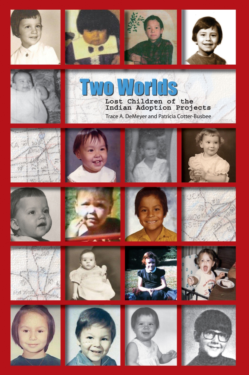 Stolen Generations: Adoption as aWeapon