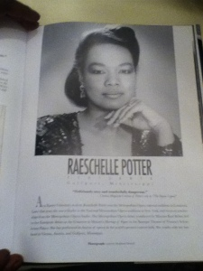my friend Rae is in the book MISSISSIPIANS