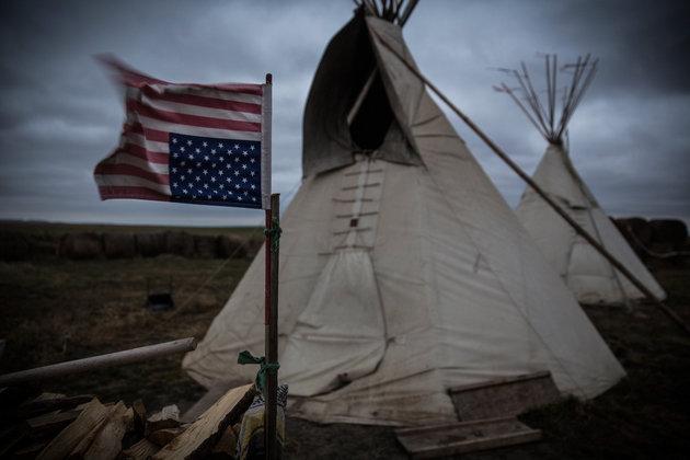 Beyond Mascots and Casinos #NativeLivesMatter