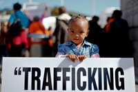 The Traffickers (continued)#NAAM2016