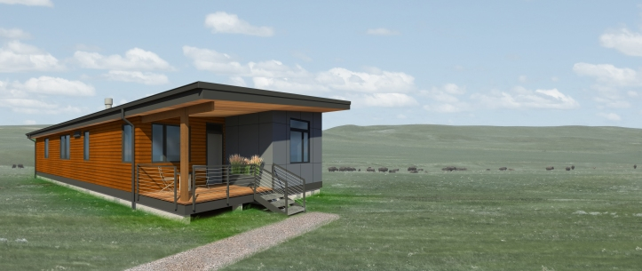 Method Homes home design CREDIT Method Homes