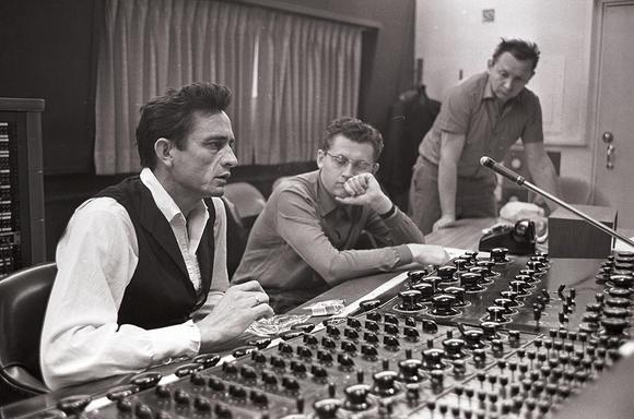 Blog Bonus Read: Johnny Cash's BitterTears