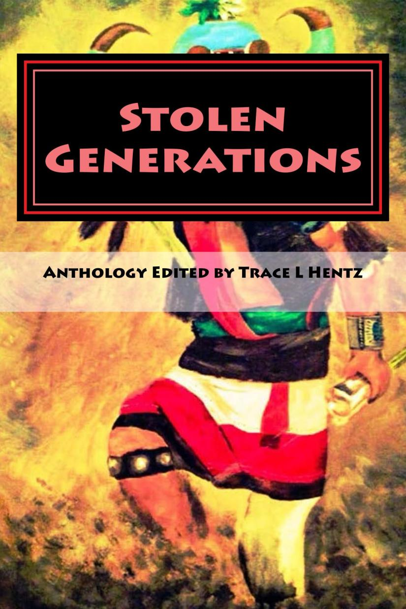 NEW BOOK: STOLEN GENERATIONS! Survivors of the Indian Adoption Projects and 60s Scoop