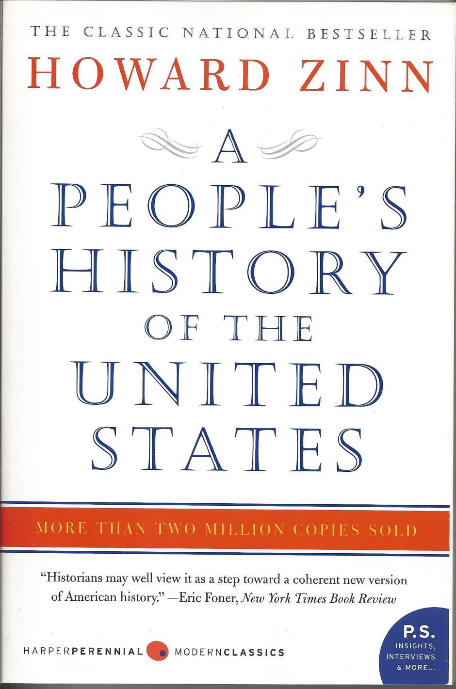 people's history_Zinn