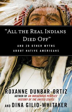 I'm reading: Native American Cultural Appropriation Is a War of Meaning | Sioux Chef | Woven Tale Press | Mr. Hornaday's War | RapeCulture