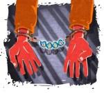 Guilt by DNA illustration