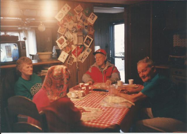 reunion Pana 1994