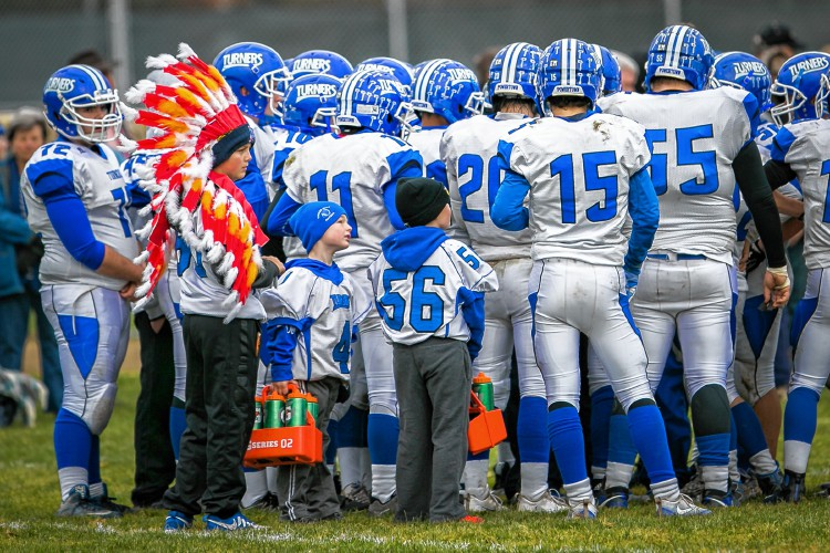 turners-falls-indians-mascot-football