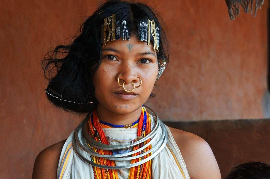 Dongria Kondh – Royal descendants of the mountainGod