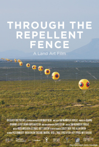 BLOG BONUS: About Postcommodity: Through The Repellent Fence