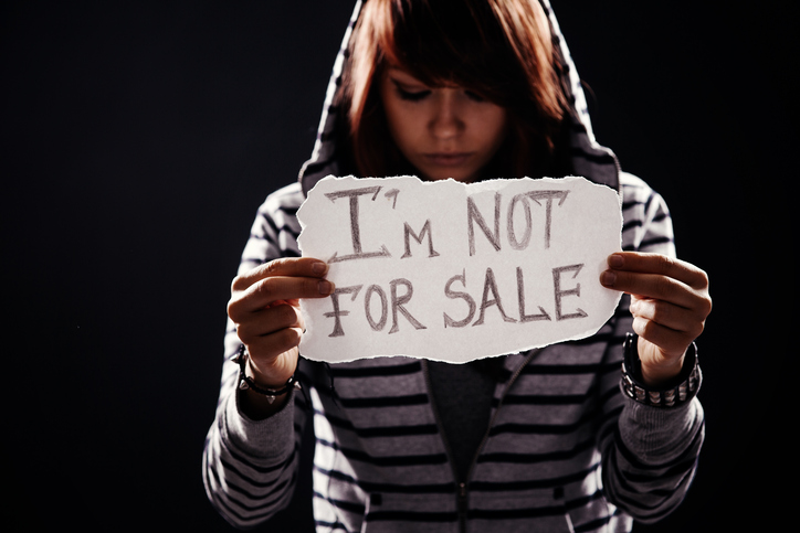 Child trafficking: what are we really talkingabout?