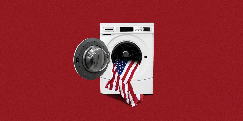 Bonus Intercepted Podcast: The Laundering of American Empire