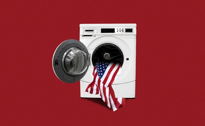 Bonus Intercepted Podcast: The Laundering of American Empire