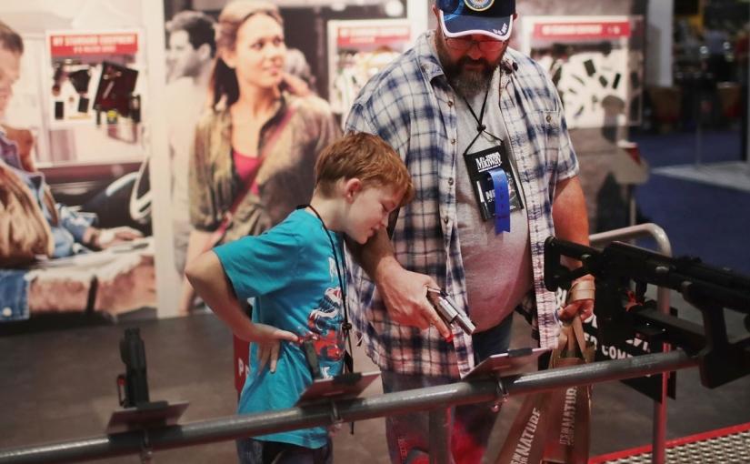 MASS SHOOTERS | How Fear Sells Guns | Crisis Actors? | Land of the Blacks+