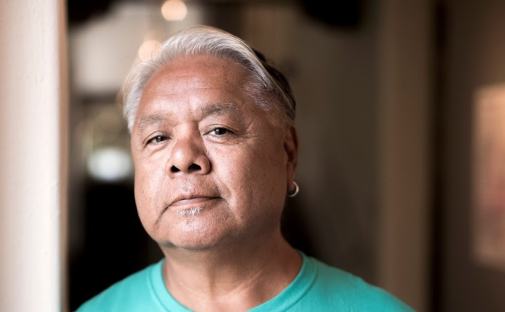 Remembering James Luna, Who Gave His Voice and His Body to Native AmericanArt