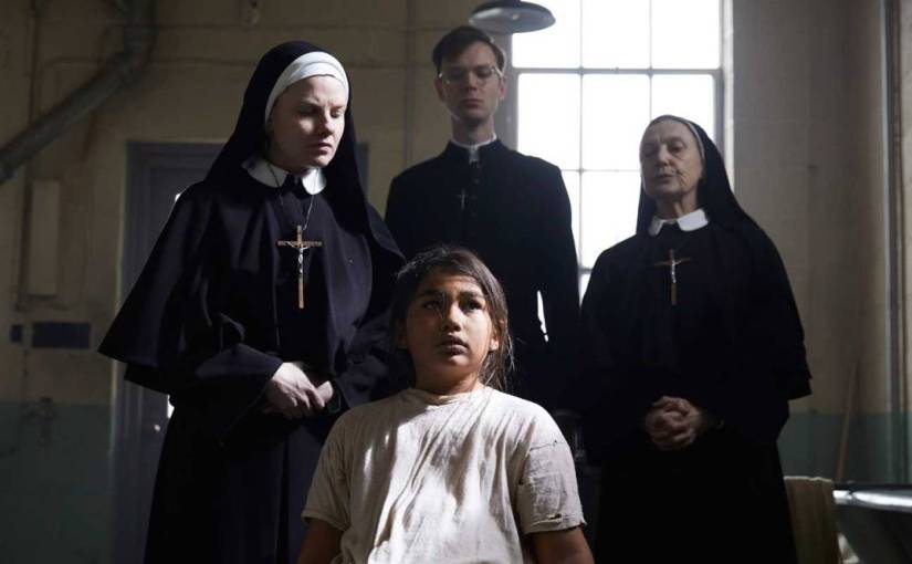Indian Horse film delves into Canada's dark history of residential schools