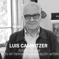 LEFTOVER | Hospice of Failed Utopias | About War | Exposición Luis Camnitzer