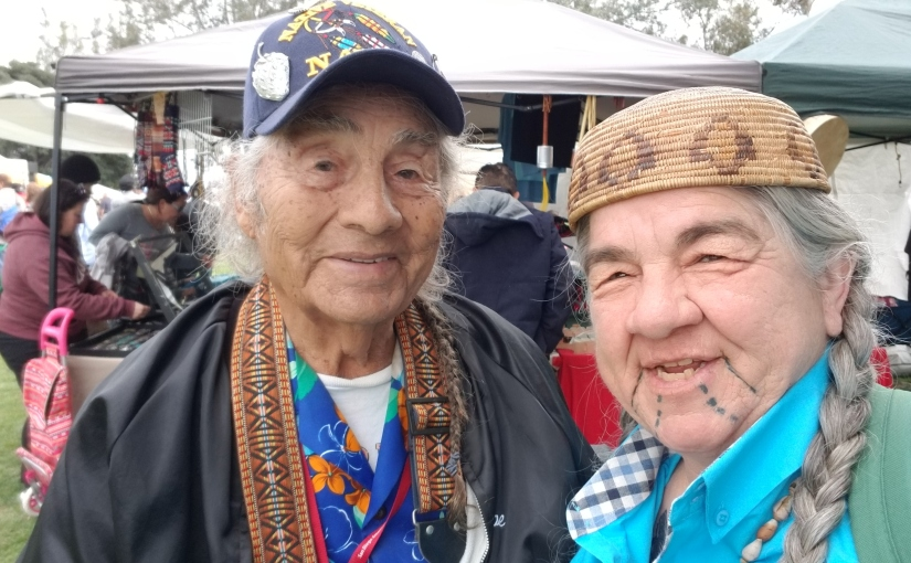 Rest in Peace Karen Vigneault, the woman who made miracles for Nativeadoptees