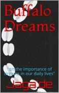 Buffalo dreams ebook cover