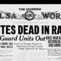 Eyewitness Account of the Tulsa Race Massacre of 1921 | Juneteenth Today